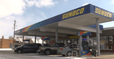 Fort Wayne Sunoco Gas Station Shootout