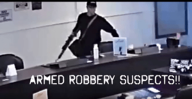 ID #20-46 Alleged Las Vegas Robbery Suspects