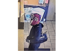 ID #20-55 Alleged Cherry Hill Robber