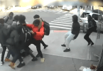 ID #20-82 Alleged mob suspects