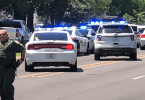 Two Baton Rouge police officers shot