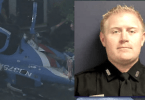 Houston Police Tactical Flight Officer Jason Knox