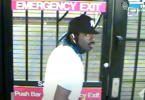 ID #20-200 Suspect allegedly attacked an elderly woman on subway