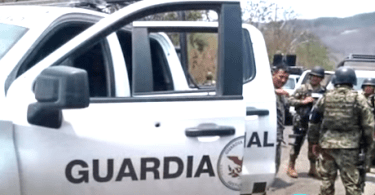 Mexican Military Ambushed by Cartels