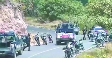 State police ambushed in Taxco, Guerrero; 6 officers killed