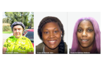 Three Agusta Woman Wanted for Allegedly Harboring a Fugitive