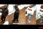 ID #20-352 Alleged robbery suspects