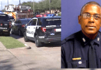 Houston Police Sergeant Harold Preston Shot and Killed