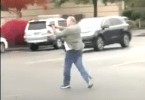 Man allegedly opens fire during road rage incident in Walmart Bonney Lake parking lot