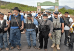Founder of Mexico's Self-Defense Militias Dies of Covid-19