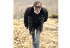 ID #20-480 Police seek man who spit at hikers for not wearing mask