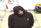 ID #21-32 Alleged robbery suspect