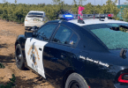 CHP Officer and Suspect Shot After Pursuit in Tulare County