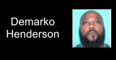 Demarko Henderson Shoots Himself After Shooting at Police