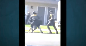 Orange County Sheriff's Department Releases Video of Deputy Shooting