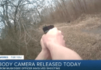 Bodycam released in Muskogee officer-involved shooting
