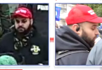 ID #21-104 Suspect wanted by FBI