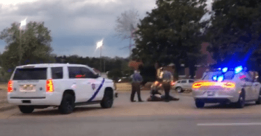 Arkansas State Police Investigating Police Shooting Caught on Camera