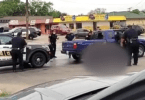 San Antonio Police Officer Shot Wounded on Car Stop, 2 Suspects Killed