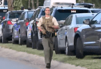 2 Charles County Sheriff's Deputies Shot, Suspect Dead During a Barricade Situation