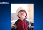 Family members identified the victim as Aiden Leos