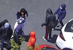 ID #21-224 Suspects from video provided by the Palo Alto Police Department