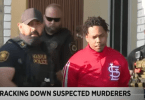 Tracking Down 500+ Suspected Murderers in Harris County