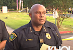 Houston Police Investigating 3 Officer-Involved Shootings in 24 Hours