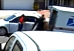ID #21-260 Alleged mail theft suspects
