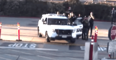 Newly-Released Video Shows Police Responding to VTA Shooting