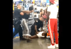 DeWitt Police Release Video of Use of Force Incident at Walmart