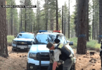 Alleged Looting Suspect Arrested In South Lake Tahoe