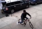 ID #21-379 Alleged suspect on bicycle Credit Philadelphia Police Department