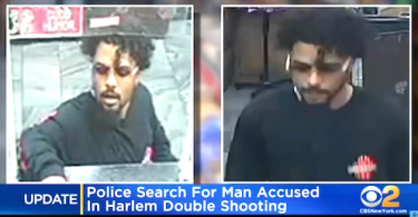 ID #21-393 Alleged suspect. Credit: NYPD Crimestoppers