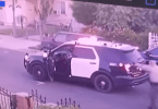 LA County Sheriff Releases New Video of Intense Shootout