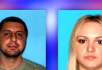 ID #21-396 Richard Ivazian and ID #21-397 Marietta Terraberian Wanted for $18M COVID Relief Fraud Scheme