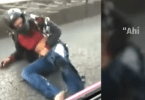 Assassination Attempt Sparks a Shootout on Road to Mexico City Airport Caught on Camera