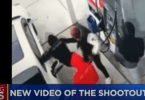 ID #21-466 Deadly Shooting at Oakland Gas Station