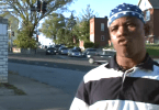 Victim of pistol-whipping and carjacking