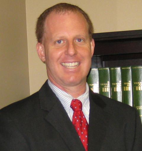 Attorney Rick Fuhr - League City Lawyer