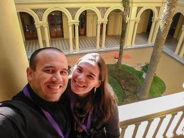 Fui Ser Viajante - Blog de viagem - Rafael e Klécia Cassemiro