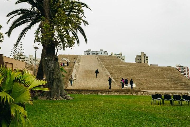 O que fazer em Lima