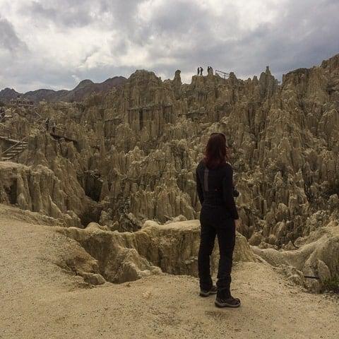 Vale de la Luna - O que fazer em La Paz em um roteiro de 2 dias