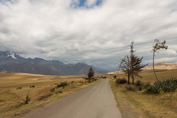 Tour Maras e Moray - Cusco