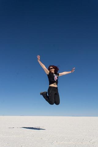 Salar de Uyuni - Planejamento de Viagem - como chegar, tipos de tour, o que levar, quanto custa e muito mais!
