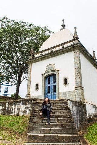 O que fazer em Congonhas, Minas Gerais - Capelas dos Passos da Paixão - Aleijadinho