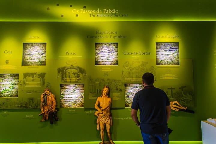 O que fazer em Congonhas, Minas Gerais - Museu de Congonhas