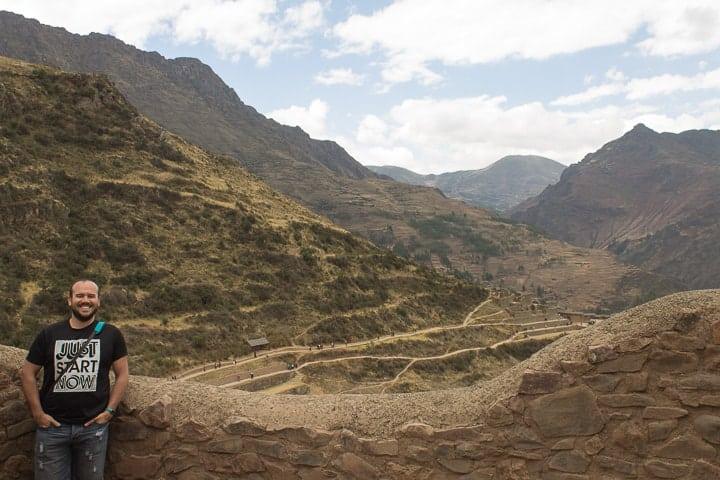 Vale Sagrado dos Incas - Pisac