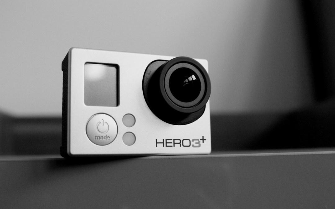 La caméra sportive : caractéristiques et avantages de cet appareil photo tendance