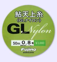 鮎 天上糸 GLナイロン